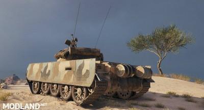 RazerTeck's T-54 Mod 1 1.6 [1.5.1.0], 2 photo
